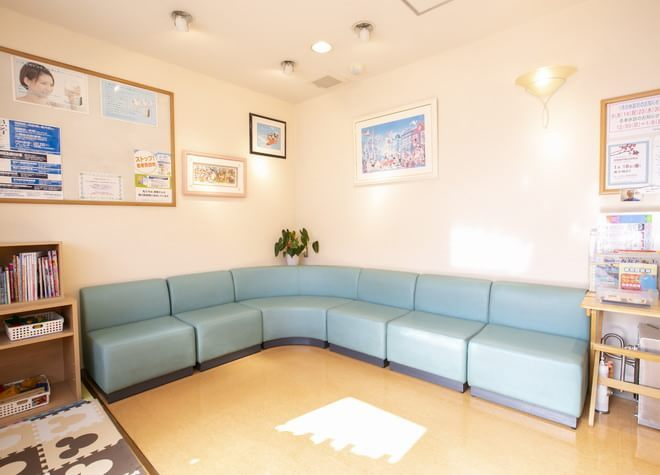 医療法人恒生堂とみもと歯科医院6