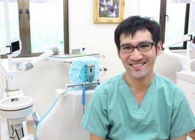 森山歯科の医院写真