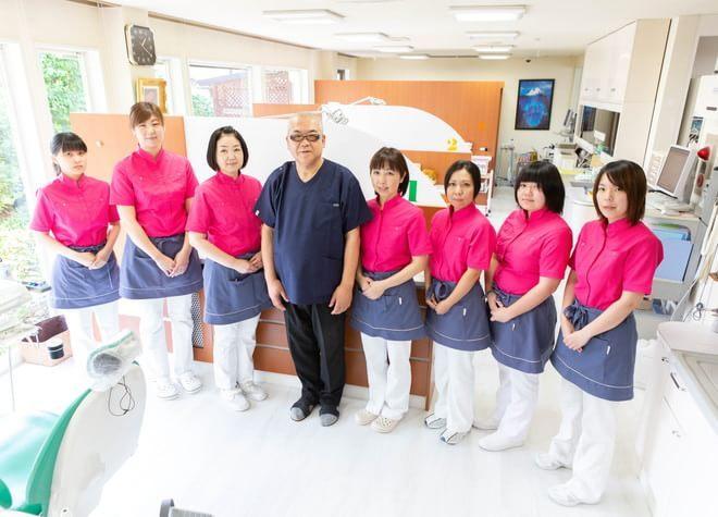 よこづか歯科医院の画像
