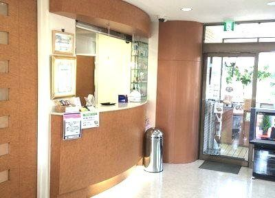 よこづか歯科医院5