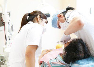 北野坂鳥居歯科医院7