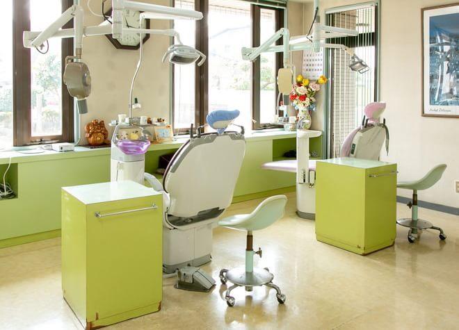 髙山歯科医院の画像