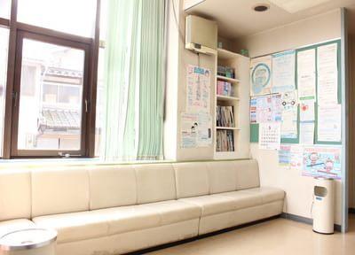 羽犬塚駅近辺の歯科・歯医者「髙山歯科医院」