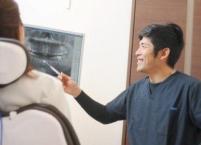 まつうら歯科クリニック