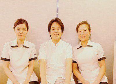 内丸歯科クリニックの医院写真