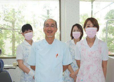 かねます歯科の医院写真