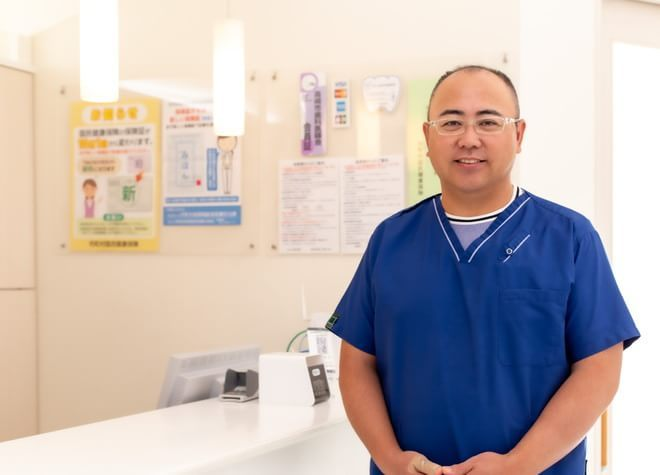 あわしま歯科医院