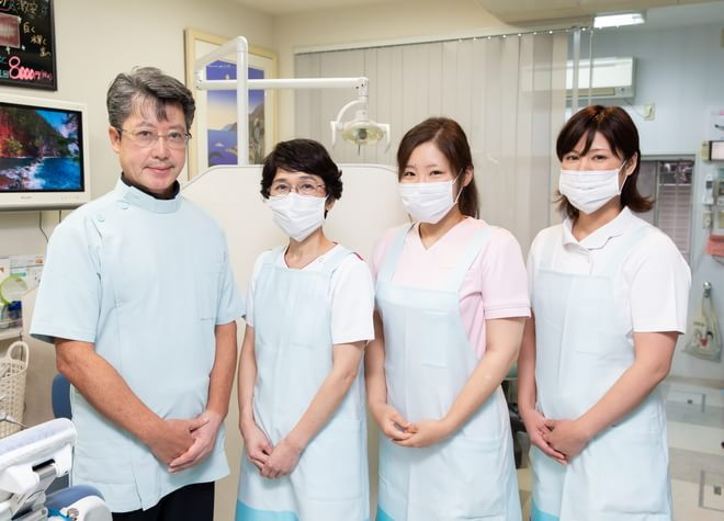雑色歯科クリニック