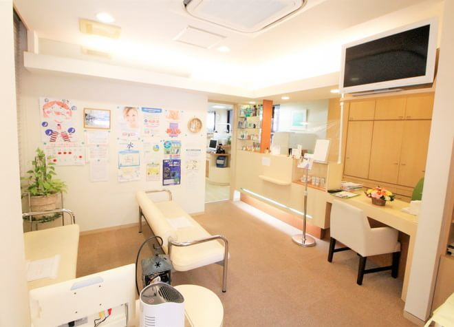 川地歯科医院の画像