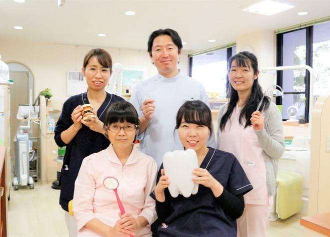 川地歯科医院