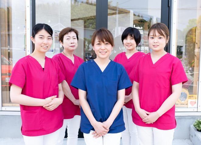 いのくち歯科医院