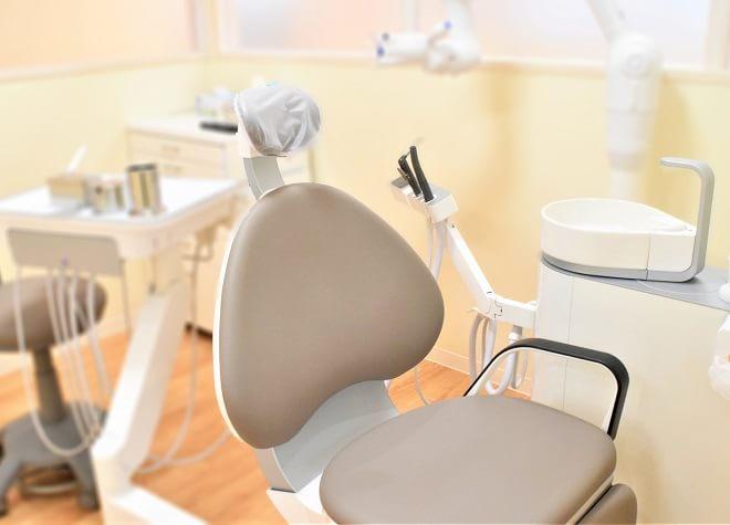 しろくま歯科の画像