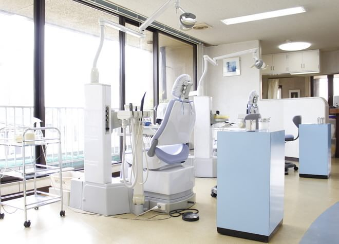 岩井歯科医院3
