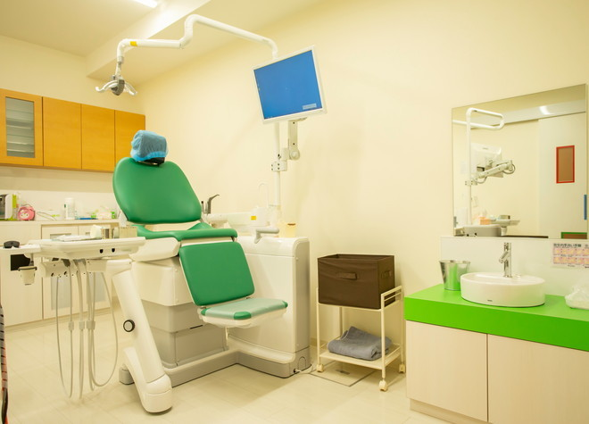 アイル歯科クリニック(宮崎市)の画像