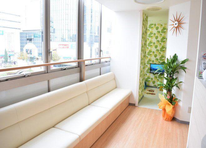 しのはら歯科医院 (JR西宮駅前)2