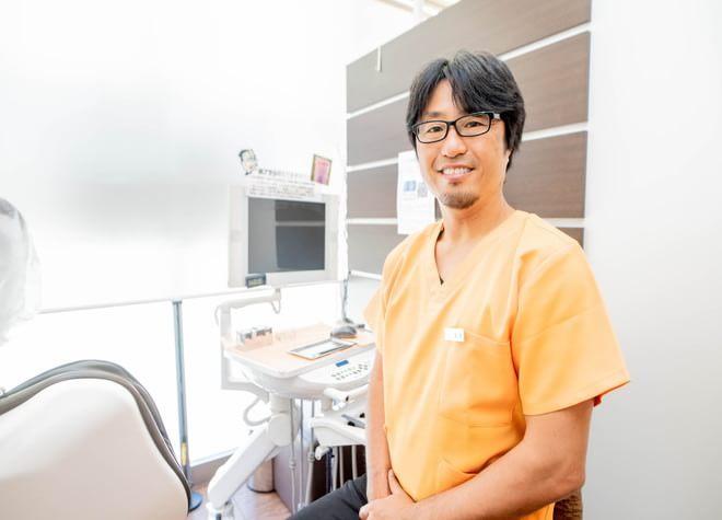 医療法人 菱友会 ひしだ歯科クリニック 菱田 茂 院長