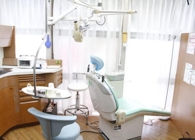 ひしだ歯科クリニックホワイトエッセンス香里園7