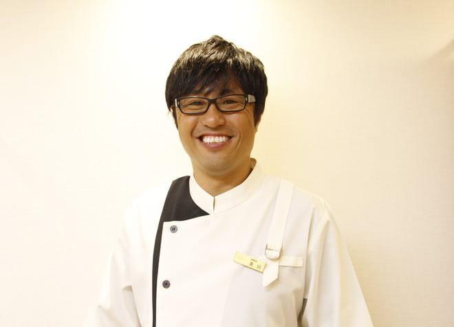 ひしだ歯科クリニックホワイトエッセンス香里園 菱田 茂 理事長男性