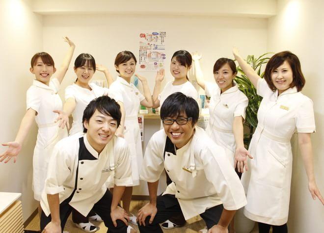 ひしだ歯科クリニックホワイトエッセンス香里園3