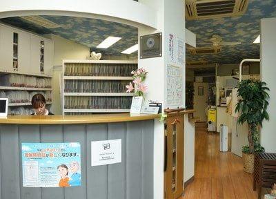 姫路駅近辺の歯科・歯医者「近藤歯科医院」