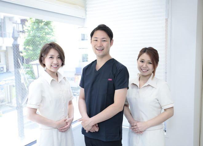 赤坂駅(東京都)近辺の歯科・歯医者「赤坂クレール歯科クリニック」