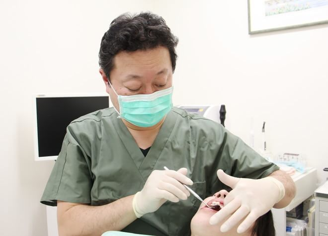 ルカ歯科医院1
