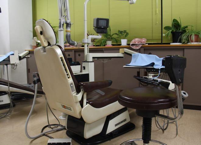 納富歯科医院の画像