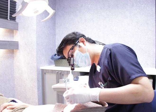 仲町台たがみ歯科医院