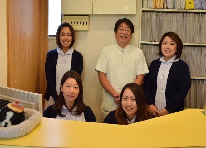 澤村歯科クリニック1