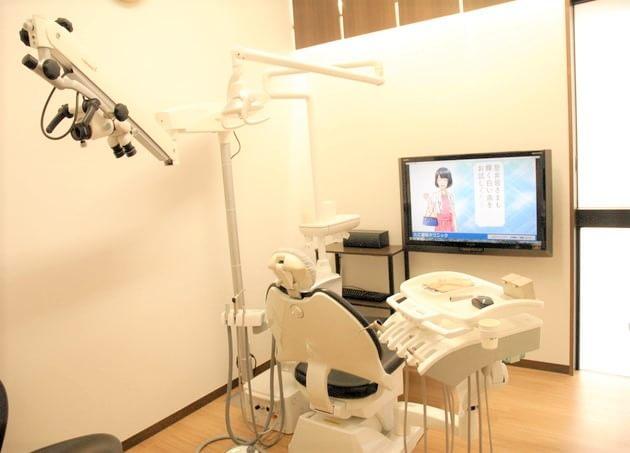 たに歯科クリニックの画像