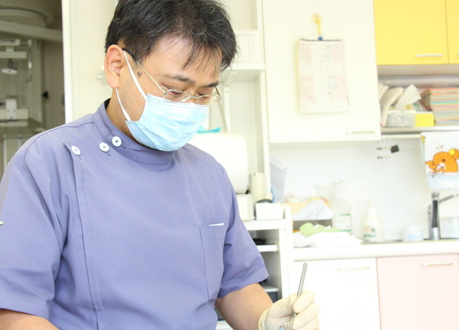 ひらい歯科医院