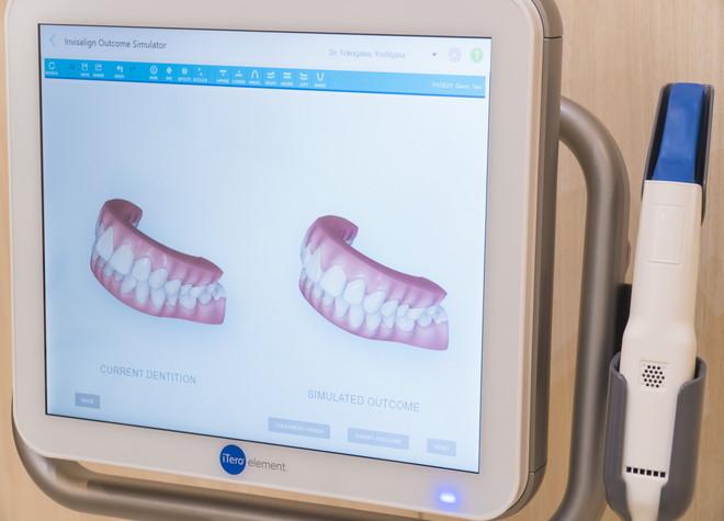 とくがわ矯正歯科クリニック(矯正専門)4