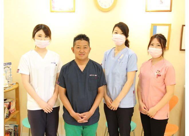 矢切ファミリー歯科1