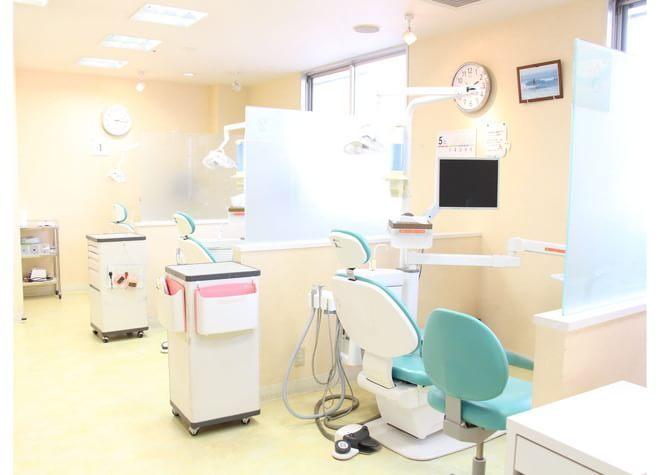 矢切ファミリー歯科5