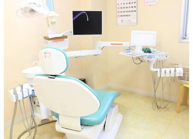 矢切ファミリー歯科6