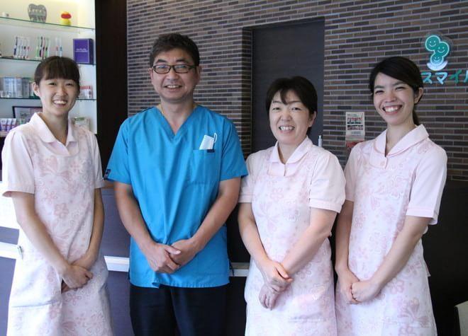 横須賀スマイル歯科