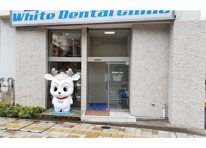 ホワイト歯科 健軍
