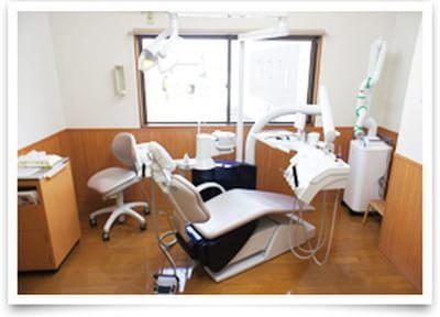 ファミリー歯科(美濃加茂市太田町)の画像
