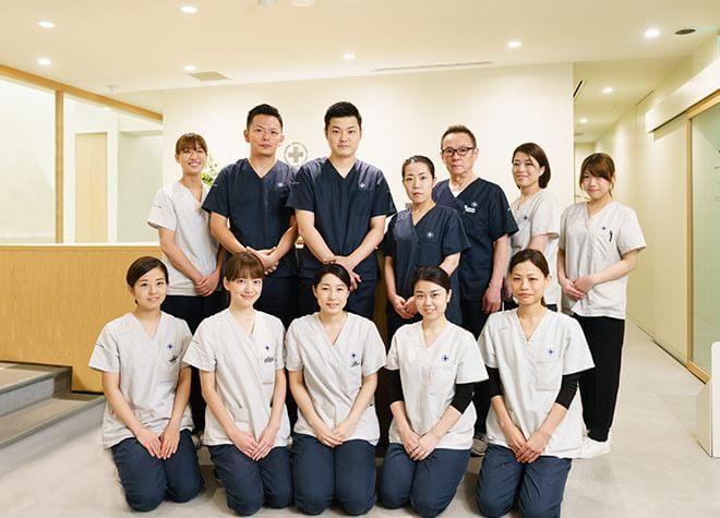 セントラル歯科医院