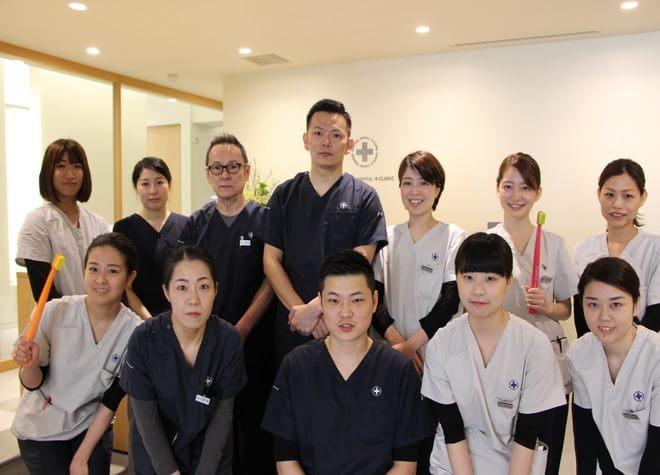 立川駅近辺の歯科・歯医者「セントラル歯科医院」