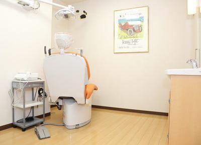 船曳歯科クリニックの画像