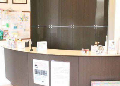 奥川歯科室3