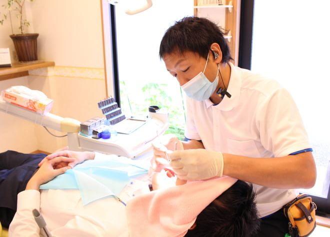 歯医者のそらクリニックの画像
