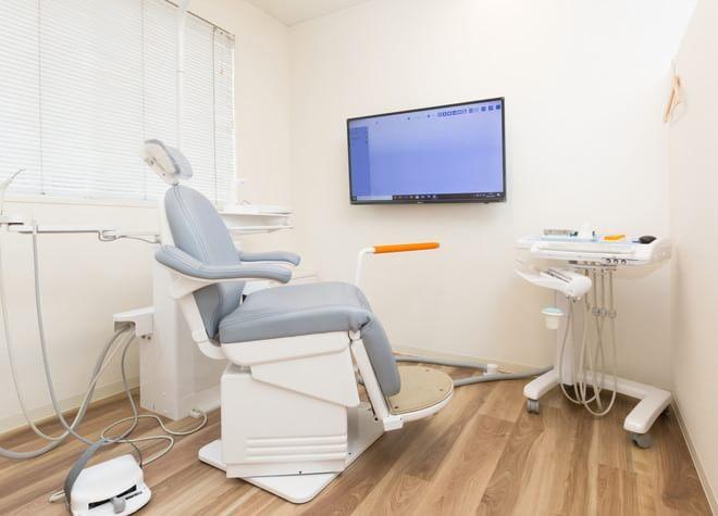 那珂川こじま歯科・小児矯正歯科医院の画像