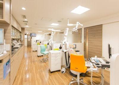 デンタルケアステーション 高田馬場歯科6