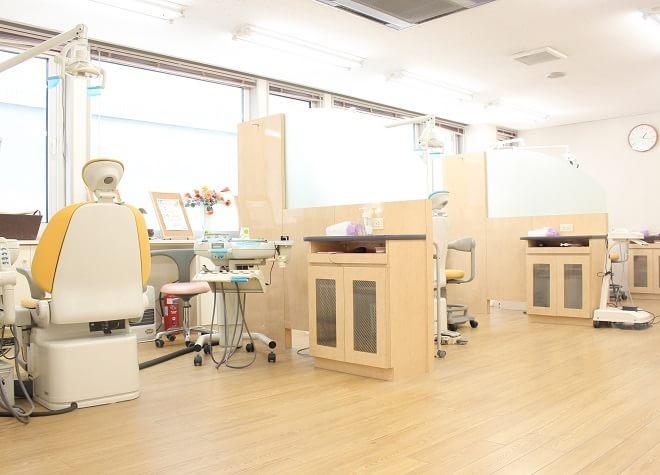 おひげの先生歯科クリニック(写真2)