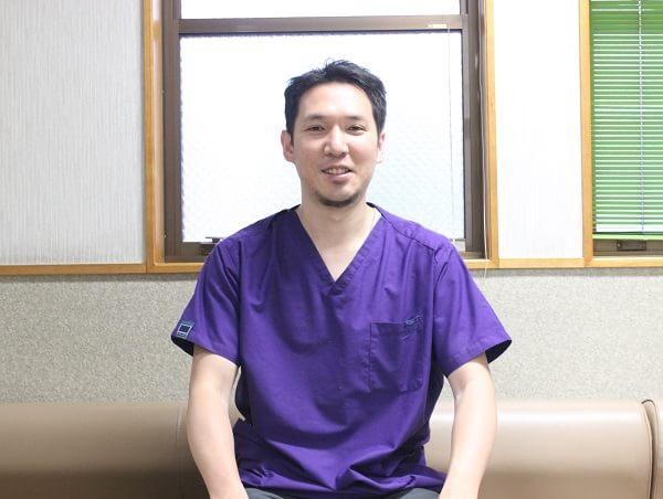 まつやま歯科医院4