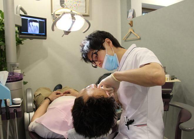高見歯科医院の画像