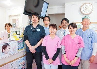 医療法人社団 寿明会おおむら歯科医院の医院写真