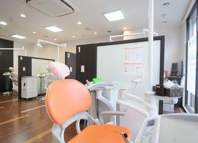たまでファミリー歯科6
